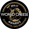 Bronze medal soft sheep cheese