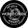 Silver medal soft cheese