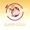 Super gold medal